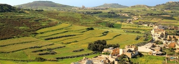 Sights island Gozo Tourism